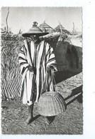 Ouagadougou ( Région ) Vieux Cultivateur Mossi - Burkina Faso