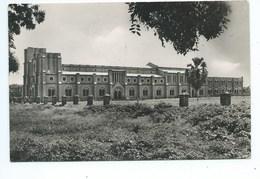Ouagadougou - Haute Volta - La Cathédrale Et Le Palais Episcopal - Burkina Faso