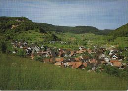 Rothenfluh - Generalansicht - Photo: Dettwiler - BL Bâle-Campagne