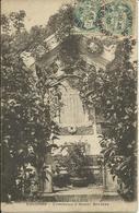 CARTE POSTALE - INDOCHINE TONKIN - Tombeau D'Henri Rivière - Vietnam