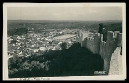 TOMAR - Vista Parcial ( Ed. LOTY Nº 15)  Carte Postale - Santarem