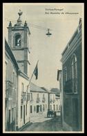 CARTAXO - Rua Mouzinho De Albuquerque ( Ed. Neogravura Lda.) Carte Postale - Santarem