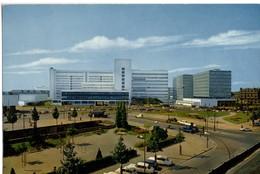 CPM, NANTES (44), Centre Hospitalier, (Loire-Atlantique), Jamais Voyagée - Nantes