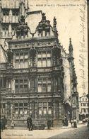 10811123 Arras_Pas-de-Calais Arras Hotel De Ville X Arras_Pas-de-Calais - Non Classés