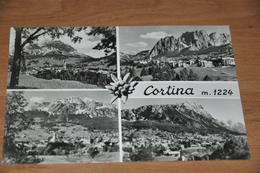 3511   CORTINA - Italia
