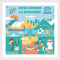 Frankrijk / France - Postfris / MNH - UNESCO 2018 - Nuevos