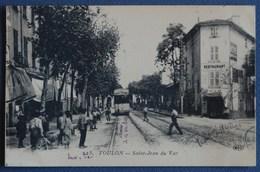 -TOULON.Saint-Jean Du Var. - Toulon