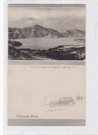 VIEW OF MT. FUJI FROM YUGAWARA ROAD. HAKONE. NATIONAL PARK. JAPAN. CIRCA 1920's - BLEUP - Japan