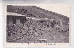 JAPAN. PLACE A IDENTIFY A IDENTIFIER. VINTAGE HOUSES. CIRCA 1930's - BLEUP - Japan