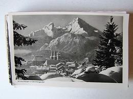ALLEMAGNE - DEUTSCHLAND - Lot 87 - 50 Anciennes Cartes Postales Différentes - Cartes Postales