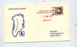 Lettre Cachet Amphilex 77 Sur Reine - Lettres & Documents