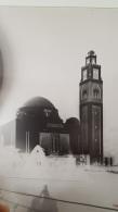 PLAQUE DE VERRE PARIS EXPOSITION COLONIALE 1931 ALGERIE  FORMAT 23.50 X 18 CM - Glass Slides