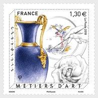 Frankrijk / France - Postfris / MNH - Handwerk 2018 - Francia