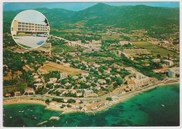 83 - SAINTE MAXIME - CENTRE DE VACANCES UNIVAC - Le Capet D'Azur - Editions RUYANT N° 731534 - Sainte-Maxime