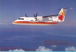 Canada A Boeing Compani-de HAVILAND. DASH 8 SERIES 100/300. - 1946-....: Modern Era