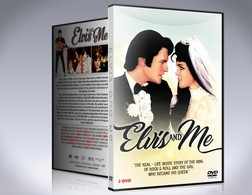 Elvis Et Moi - Elvis And Me - Elvis Presley - 2 DVD Edition English French VF - Drama