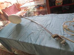 Lampe D'architecte Ancienne Articulée - Luminaires