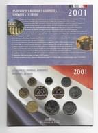 France Lot Pieces -de 2001 - France