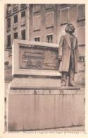 ANNONAY Monument A L Ingenieur Marc Seguin Par Clemencin 11(scan Recto-verso) MA2015 - Annonay