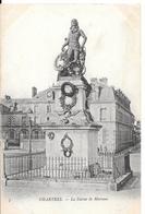 La Statue De Marceau - Chartres