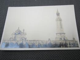 Notre Dame De Lorette (carte Photo)    18_13 - France
