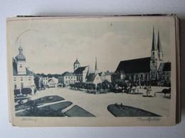 ALLEMAGNE - DEUTSCHLAND - Lot 93 - 50 Anciennes Cartes Postales Différentes - Cartes Postales