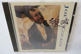 """CD """"Joe Cocker"""" Night Calls - Rock"""