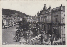 Belgique - Spa - Thermalisme - Rue Royale - 1942 - Spa