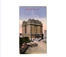 BUENOS AIRES PLAZA HOTEL REF 57289 - Hotels & Gaststätten