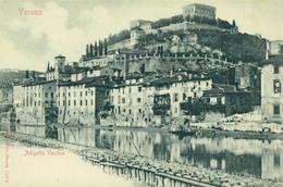 ITALIE - VERONA - Adigetto Vecchio - Verona