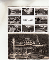 INTERLAKEN MULTIVUES HOTEL DREI TANNEN  VORMAIS BAVARIA - Unclassified