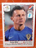 EURO2012 PANINI N. 392 OLIC  STICKER NEW CON VELINA - Italian Edition