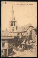SAINT VITH  - EGLISE PAROISSIALE - Sankt Vith
