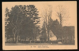 ST. VITH   EGLISE DU XIIIe SIECLE - KAPELLE WIESENBACH - Sankt Vith