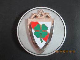 Médaille De Table Militaire,153° Régiment D'Infanterie, SUP - Militaria