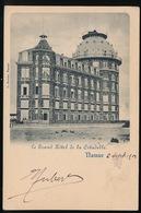 NAMUR  LE GRAND HOTEL DE LA CITADELLE - Namur