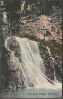 Slog O'Dess, Deeside, Aberdeenshire, C.1905 - Postcard - Aberdeenshire