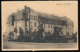 ELSENBORN  DE KAZERNE - Elsenborn (Kamp)