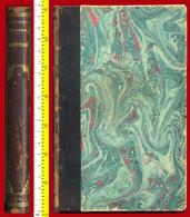M3-18892 PARIS France 1927. Life Of Goethe. Biography Jean-Marie Carre Book 292 Pages. - Biografie