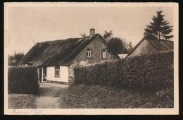 MAISON DE L'EIFEL - Elsenborn (Kamp)