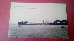 Stapellauf S.M.S. Admiral Spaun, Varo Della S.M.S. Admiral Spaun / Bateau - Guerre