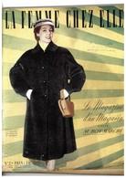 Catalogue La Femme Chez Elle N° 2 Bon Marché  1955  116 Pages Etat Correct - France