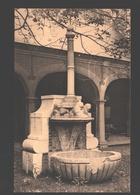 Liège - Musée Archéologique - Fontaine Au Perron - Liege