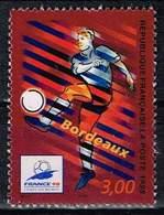 Frankreich 1999, Michel# 3271 O Fußball-WM - Frankreich