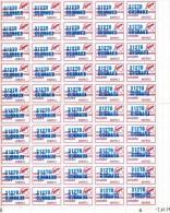 FRANCE -; Propagande Du Code Postal Dans Les Années 1970 - Cugnaux 31270 - Documents De La Poste