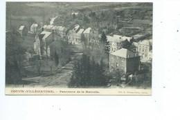 Couvin Panorama De La Marcelle - Couvin