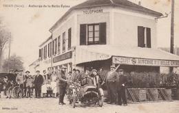 94--THIAIS--AUBERGE DE LA BELLE EPINE--VOIR SCANNER - Thiais