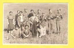 Old Photography - Yugoslavia, Military - Krieg, Militär