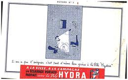 Pi H/ Buvard Pile Hydra 5 (N= 2) - Piles