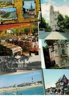 Région HAUT De FRANCE - Lot De 110 Cartes - Cartes Postales